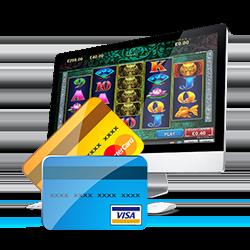 creditcard gokken